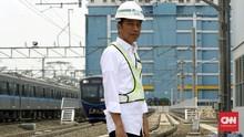 Jokowi Klaim Sudah Kenali 'Mafia' Migas