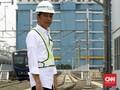 Jokowi Anggap Laju Ekonomi RI Baik di Tengah Perang Dagang