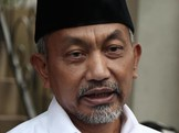 Syaikhu Pilih Dampingi Anies Jadi Wagub DKI daripada ke DPR
