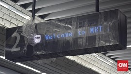 Tambah Rp10 Triliun, MRT Fase 2 Diperpanjang Hingga Ancol