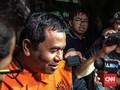 Ditahan KPK, Mantan Wakil Bupati Malang Irit Bicara