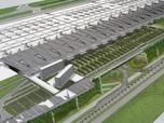 Bikin Soetta Jadi Terbesar di ASEAN, Ini Konsep Terminal 4