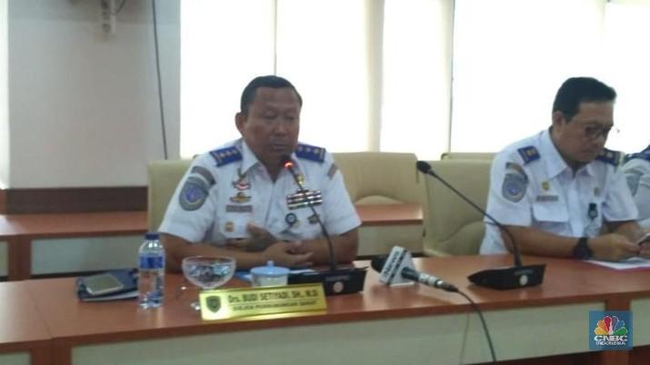 'Berat, Kalau Driver Ojol Minta Rp 2.500/Km Tanpa Potongan'