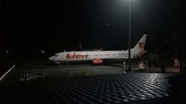 Klarifikasi Lion Air Soal Insiden Kalajengking dalam Kabin
