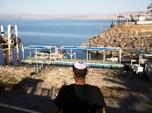 Karantina Nasional, Israel 'Usir' Pelancong Berbagai Negara