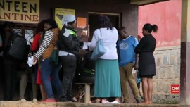 VIDEO: Puluhan Anak-anak di Kamerun Diculik dari Sekolah