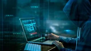 BSSN Klasifikasi 28,8 Juta Serangan Siber ke KPU