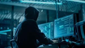 KPU Sebut Situsnya Diretas Ratusan <i>Hacker</i> Setiap Hari