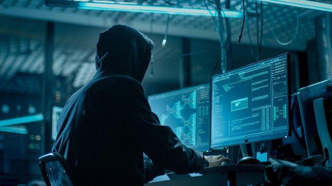 BSSN Janji Segera Serahkan UU Keamanan Siber
