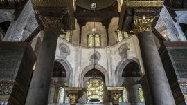 Tekan Wabah Corona, Mesir Tutup Seluruh Masjid Selama Ramadan