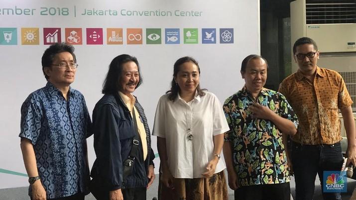 Diam-diam milenial Indonesia banyak yang jadi Filantropis