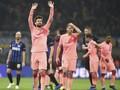Barcelona Bidik Juara Grup B Liga Champions