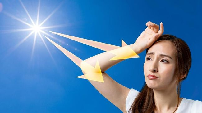 Skincare Rutin Pagi dan Malam untuk Kulit Berminyak