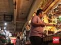 Harga Mayoritas Pangan Turun, Kecuali Gula dan Minyak Goreng