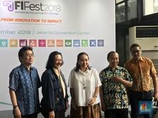 Ini Crazy Rich Indonesia yang Gemar Memberikan Derma