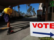 Kepercayaan Terhadap Pemilu dan Permasalahan Teknologinya