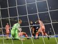 FOTO: Barcelona Gagal Menang di Markas Inter Milan