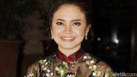 Rossa Raih Penghargaan Best Indonesia Artist di AS