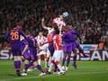 Liverpool Tertinggal 0-2 dari Red Star di Babak Pertama