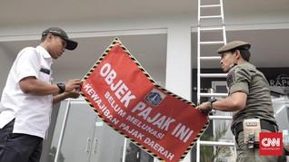 BPRD Dukung Anies Bentuk Tim Percepatan Pajak