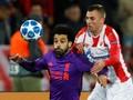 Fakta Menarik Usai Liverpool Dikalahkan Red Star Belgrade