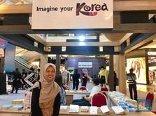 Gara-gara Drama, Turis Indonesia ke Korea Makin Banyak