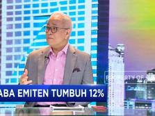 Memilah Peluang Investasi di Bursa Saham