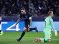 Inter Milan Tahan Imbang Barcelona 1-1