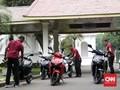 Jokowi Bakal Merilis Motor Listrik Gesits Januari 2019