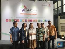 Wah, Indonesia Jadi Negara Paling Dermawan di Dunia