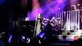 VIDEO: Konser Mariah Carey Puaskan Penonton Setelah 14 Tahun