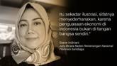Celoteh Pemilu - Siane Indriani
