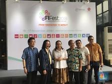 Filantropis Dunia Bakal Kumpul di Indonesia Pekan Depan