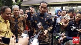 Jokowi Bakal Bubarkan BP Batam