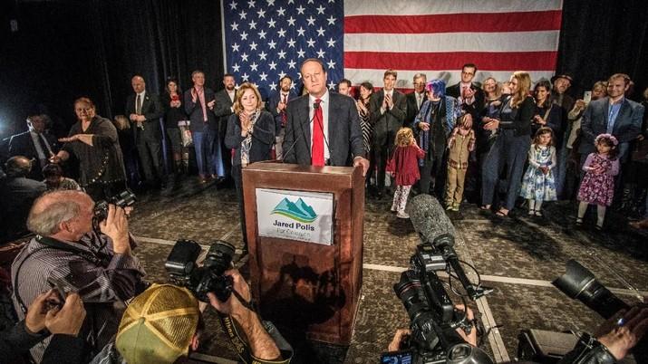 Partai Trump Keok di Pileg, Investasi ke AS Bisa Turun