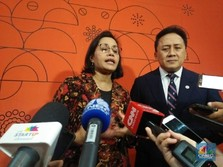 Terungkap! 4 Jurus Sri Mulyani Kelola Utang di Tahun Politik