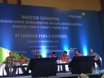 AP II Setor Rp 350 M untuk Jadi Operator Bandara Filipina