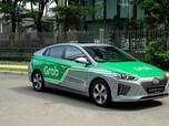 Soal Mobil Listrik, RI Gelar Karpet Merah Buat Grab & Hyundai