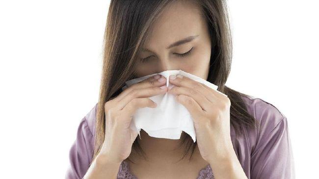 4 Kelompok Orang yang Rentan Alami Komplikasi Flu Serius