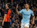 Man City 'Berjodoh' dengan Shakhtar di Liga Champions