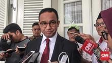Anies Akan Panggil UPT Parkir soal Pengeroyokan Anggota TNI