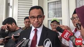 Anies Soal PMD Jakpro: Mungkin Berubah Selama Belum Final