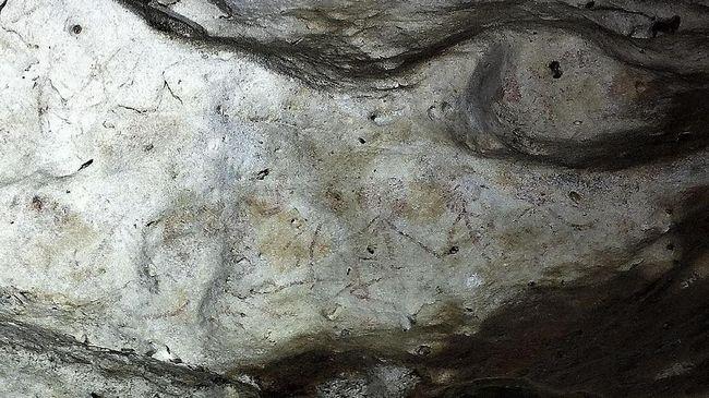 Lukisan Batu, Bukti Perkembangan Berpikir Manusia Purba