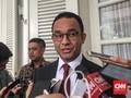 Awal 2019 Anies Hapus Parkir Murah di Monas untuk Pegawai DKI