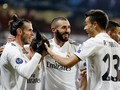 Hasil Liga Champions: Real Madrid dan Man City Mengamuk