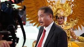 Pesohor Tanah Air Promosikan Pasar Teluk Halmahera Barat