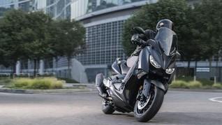 Cara Yamaha Selamatkan Xmax Mogok Saat <i>Touring</i>