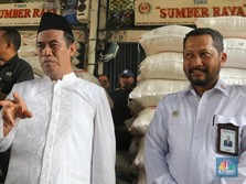 Buwas: Jagung Impor Bukan Buat Pengusaha Besar