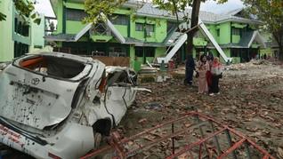 Transmedia Buka Dompet Amal untuk Korban Gempa Palu
