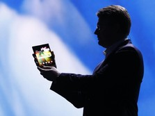 Samsung Luncurkan Ponsel Lipat Galaxy S10 Bulan Depan?
